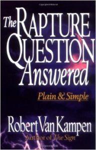 rapture-question