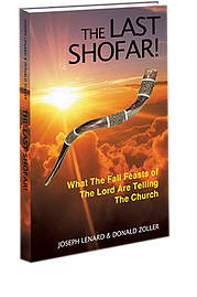 shofar-book