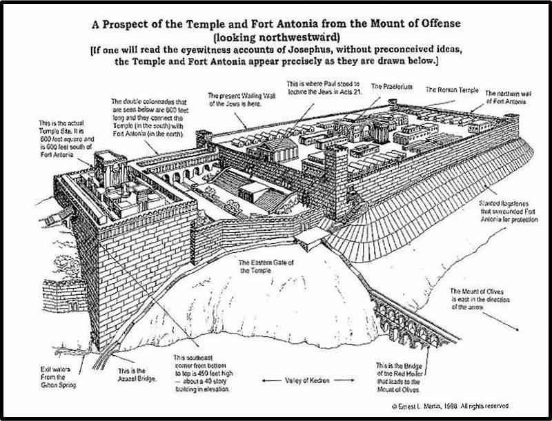 king herod\'s temple diagram where was herod s temple      temple graphic truth in scripture  temple graphic